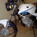 MOTOMEL 150 cc. año 2017
