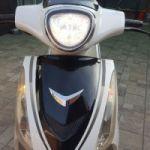 Scooter Brava 150 cc