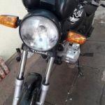 Vendo Moto Corven 150 lista para transferir