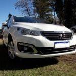 Peugeot 408 Active 2017
