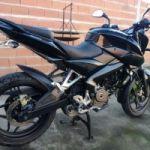 Vendo Rouser 200