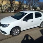 Vendo o permuto Renault Logan