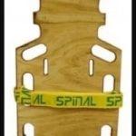 Tabla espinal