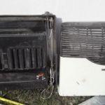Vendo calefactor Longvie Tiro balanceado de 6000kcal