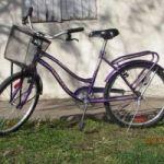 Vendo bicicleta rodado 24