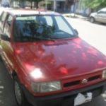 Fiat duna diesel 1995