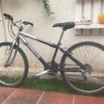Vendo Bicicleta Rod 26