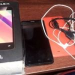 Vendo Noblex GO 2 impecable