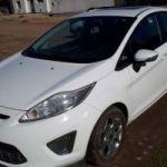 Titular Vende Ford Fiesta KD 5p Titanium 2011