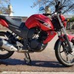 Vendo Yamaha FZ 16