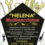 Multiservivios Helena