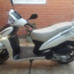 Vendo Scooter 150cc 2017