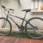 Vendo Bicicleta MTB