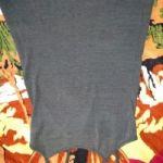 Vendo bolsa de ropa hay varios talles