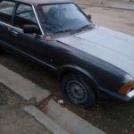 Remato Ford Taunus mod 85