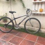 Vendo Bicicleta Rod 26 MTB