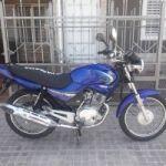 Yamaha YBR 125 (Segundo Dueño)