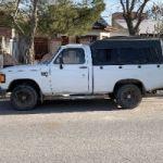 Vendo Permuto Financio Chevrolet D-20