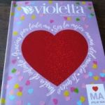 Violetta!!
