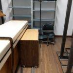 Venta mobiliario comercial usado