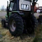 Tractor deuz 5.80