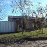 Vendo quinta zona residencial  (pago norte)