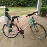 Vendo bicicleta rodado 26 museta