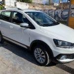 Vendo Permuto Financio VW Crossfox Higline