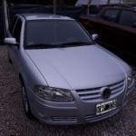 VENDO GOL POWER 1.4 5 ptas mod 2012
