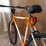 Vendo bicicleta muy buen estado. Única mano. Apta para usar.