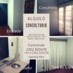 ALQUILO Departamento - Consultorio