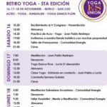 Congreso Yoga es Union