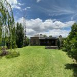 Vendo o Permuto Casa Quinta en Speluzzi – La Pampa