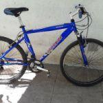 Vendo Bicicleta kelinbike de aluminoo