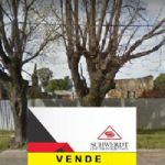 SCHWERDT-GESTION INMOBILIARIA-TERRENO ZONA CENTRICA