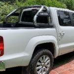 Vendo VW Amarok Higline Pack 2015