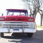 Vendo o permuto chevrolet c-10 modelo 1967