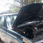 Vendo ford modelo 88
