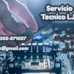Servicio Tecnico LJT