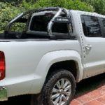 Vendo o Permuto VW Amarok Higline 2015