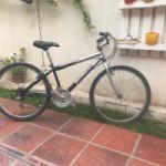 Vendo Bicicleta MTB Rod 26