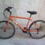 vendo bici todoterreno
