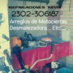 Reparaciones de Maquinas