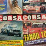 Revistas Parabrisas CORSA