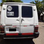 Vendo Trafic 2002 Diesel 1.9