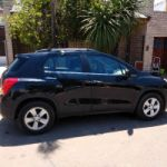 Vendo Chevrolet Tracker impecable