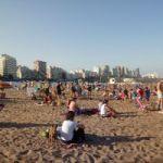 Alquiler temporarario Mar del Plata excelente ubicación