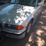 Vendo BMW 318 is 1.8