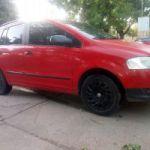 Vendo Volkswagen Suran mod07 con gnc