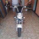 Motomel Max 2016 VENDO POR FALTA DE USO